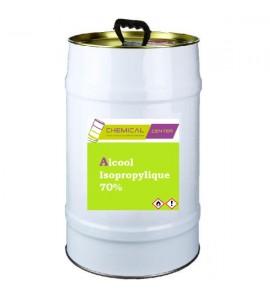 Alcool Isopropylique 99,8% - IPA