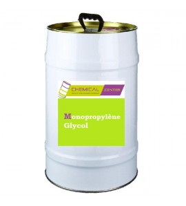 Monopropylène Glycol - MPG