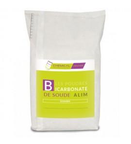Bicarbonate de Soude ALIM