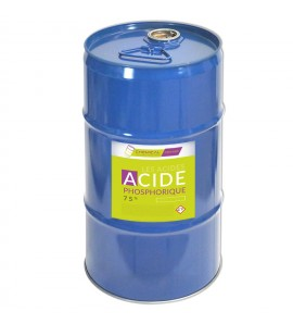 Acide Phosphorique 75%