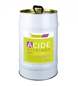 Acide Nitrique 60%