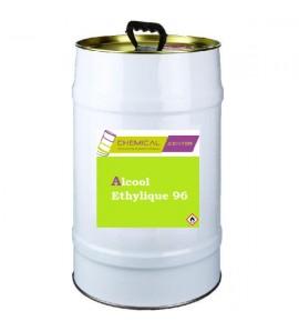 Alcool Ethylique 96 Dénaturé