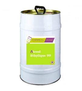 Alcool Ethylique 99 Dénaturé