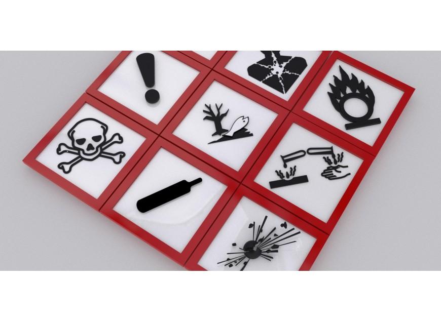 Les principaux risques d'utilisation des produits chimiques sur l'organisme
